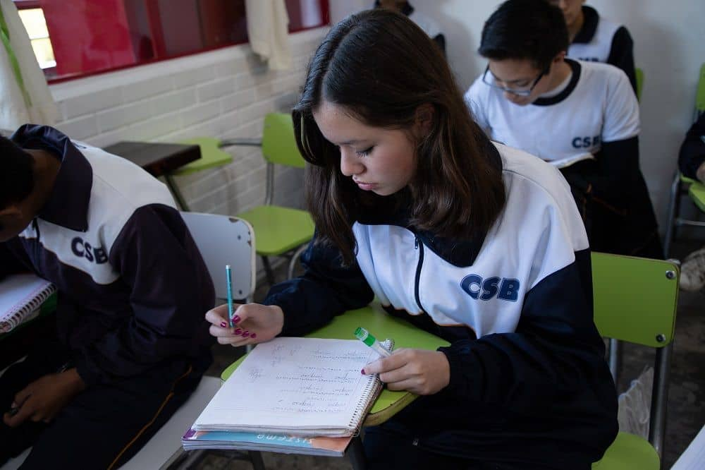 Inglés para Examen de Acreditación